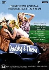 Daddy & Them on DVD