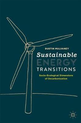 Sustainable Energy Transitions by Dustin R. Mulvaney