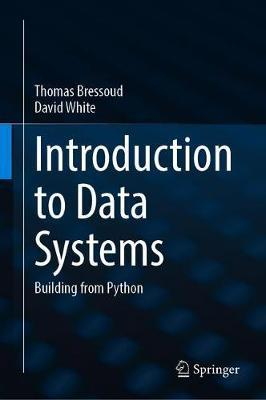 Introduction to Data Systems by Thomas Bressoud