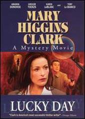 Mary Higgins Clark - Lucky Day Box Set (3 Disc) on DVD