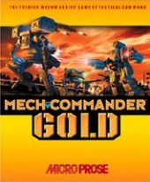 Mech Commander Gold for PC
