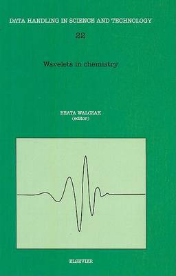 Wavelets in Chemistry: Volume 22 image