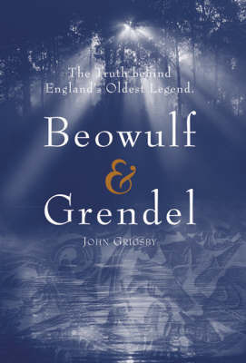 Beowulf and Grendel by John Grigsby