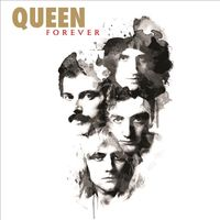 Queen Forever by Queen image