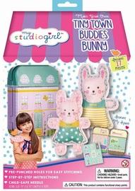My Studio Girl: Tiny Town Buddies - Bunny Family Craft Kit
