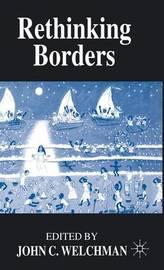 Rethinking Borders image