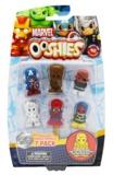 Ooshies: Marvel - 7 Pack