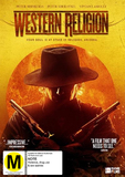 Western Religion DVD