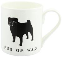 Raw Xclusive Mug (Pug of War)