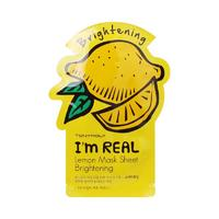 Tony Moly: I'm Lemon Mask Sheet