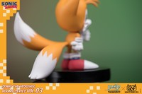 "Sonic the Hedgehog: Tails - 3"" Boom8 Figure image"