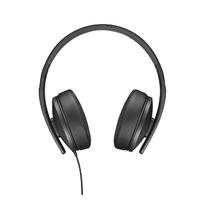 Sennheiser HD 300 Wired Over-Ear Headphones - Black