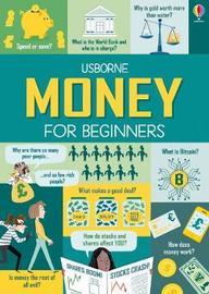 Money for Beginners by Eddie Reynolds