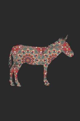 Ethnic Donkey by Donkey Publishing