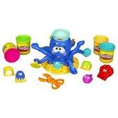 Play-doh Octopus Playset image