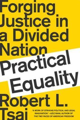 Practical Equality by Robert Tsai