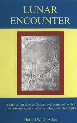 Lunar Encounter by Harold W.G. Allen image