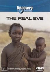 The Real Eve on DVD