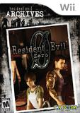 Resident Evil Archives: Resident Evil Zero for Nintendo Wii