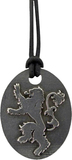 Game of Thrones Lannister Pendant