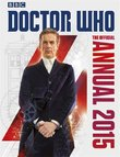 The Official Doctor Who Annual 2015 by BBC