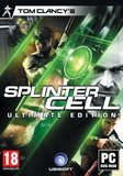 Tom Clancy's Splinter Cell Ultimate Edition (5 games!) for PC Games