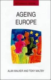 Ageing Europe by Walker
