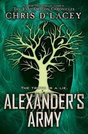 Alexander's Army (Ufiles #2) by Chris D'Lacey