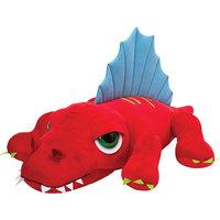 Suki: Dino'z Dimetrodon - Red