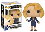 Fantastic Beasts - Queenie Pop! Vinyl Figure