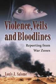 Violence, Veils and Bloodlines image