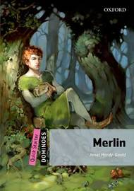 Dominoes: Quick Starter: Merlin by Janet Hardy Gould