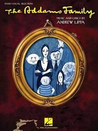 Andrew Lippa by Andrew Lippa