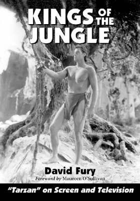 Kings of the Jungle by David Fury image