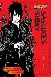 Naruto: Sasuke's Story by Shin Towada