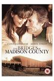 The Bridges of Madison County DVD