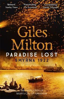 Paradise Lost by Giles Milton image