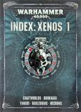 Warhammer 40,000: Index: Xenos Volume 1
