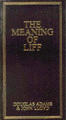 The Meaning of Liff by Douglas Adams image