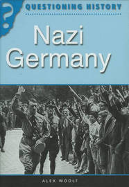 Nazi Germany by Alex Woolf image