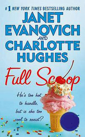 Full Scoop (Full series #6) by Janet Evanovich image