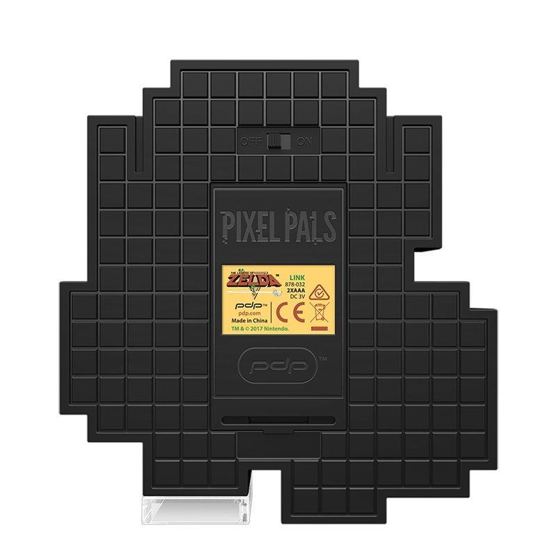 Pixel Pals Nintendo 8 Bit Link image