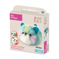 My Design: Fluffables Craft Kit - Sprout