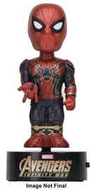 Avengers 3: Infinity War - Spider-Man Body Knocker
