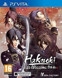 Hakuoki: Edo Blossoms for PlayStation Vita