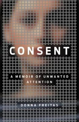 Consent by Donna Freitas image