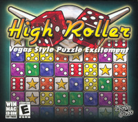 High Roller (Jewel case packaging) for PC Games