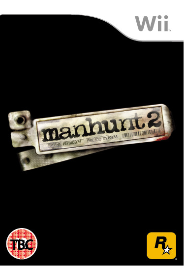 Manhunt 2 for Nintendo Wii