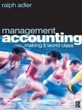 Management Accounting by Ralph W Adler
