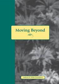 Moving Beyond Abuse by Kay-Laurel Fischer